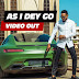 New Video|D Banj_As Dey Go|Watch/Download Now