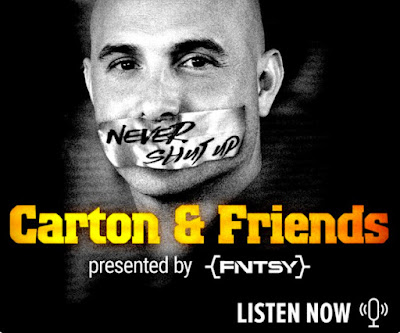 carton and friends fntsy