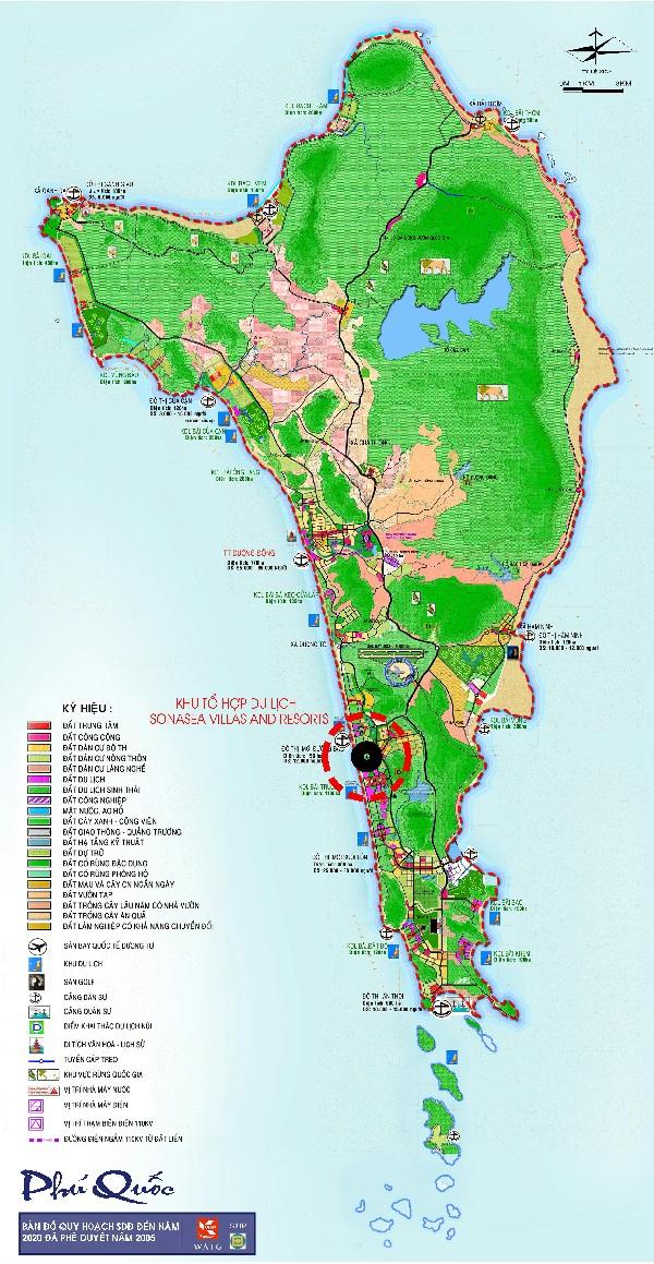 Vị-trí-Sonasea-Phú-Quốc