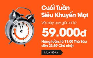 Jetstar khuyến mãi vé máy bay Quy Nhơn đi TPHCM giá chỉ 199.000 đồng