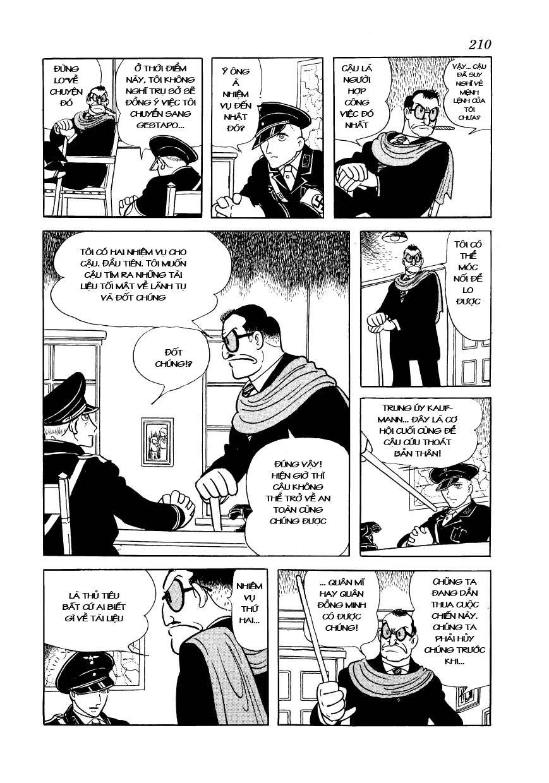 Adolf chap 27 trang 5