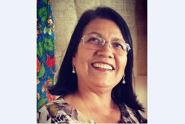 Zenaide Pereira Alencar, ex-primeira-dama de Olho D'Água do Casado, morre aos 56 anos, vítima de infarto