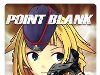 PointBlank Survivors v0.99 Mod Apk (Unlimited Gold + Gems) Terbaru
