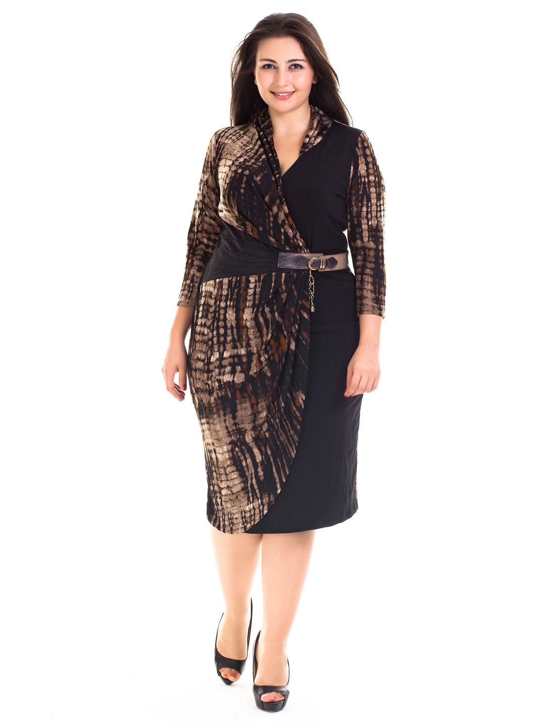 Plus Size Dresses Collection 2013   Plus Size Party ...
