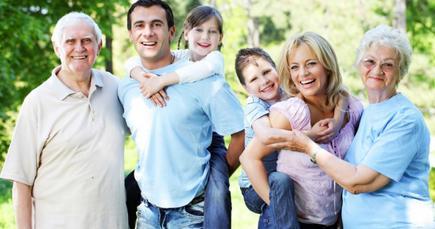 Tips Berinteraksi dengan Keluarga Mertua