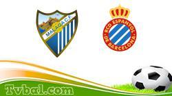 Malaga CF vs RCD Espanyol