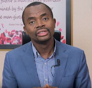 Pastor Chris Corrects Apostle Suleman's Wrong Teaching on Divorce