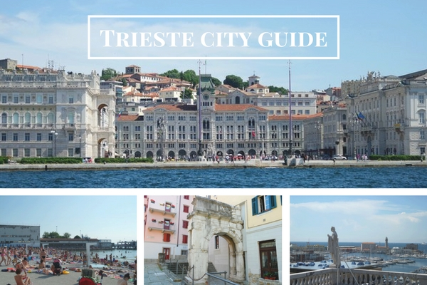 trieste city guide