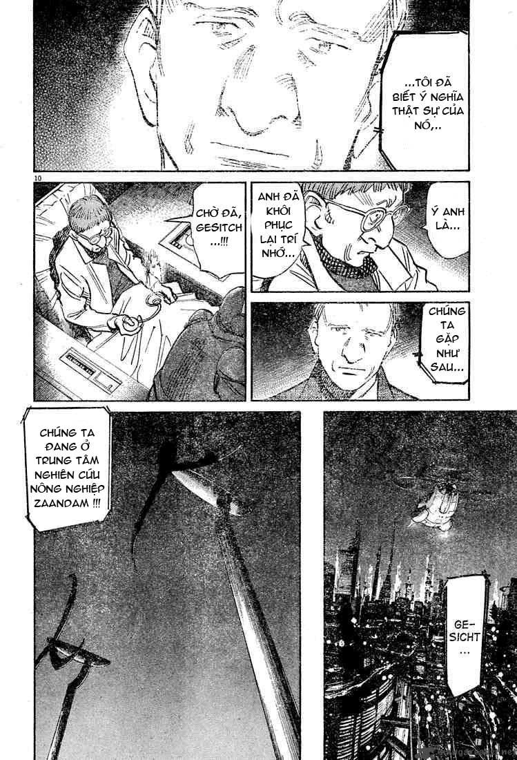 Pluto chapter 46 trang 12