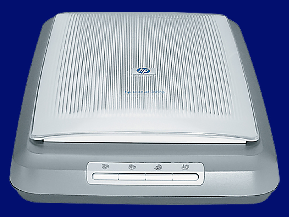 hp scanjet 3970 драйвер windows 7