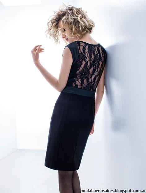 Rafael Garófalo invierno 2016 moda mujer. Moda otoño invierno 2016.