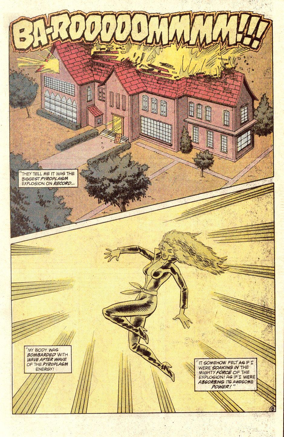 Read online Secret Origins (1986) comic -  Issue #33 - 26