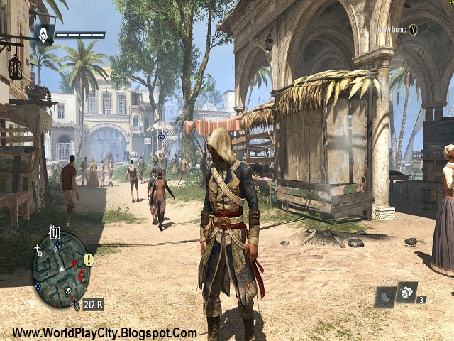 assassin's creed 1 download pc game full version