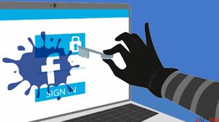 Cara Hack Akun Facebook Orang Lain dengan Phising Terbaru 2019