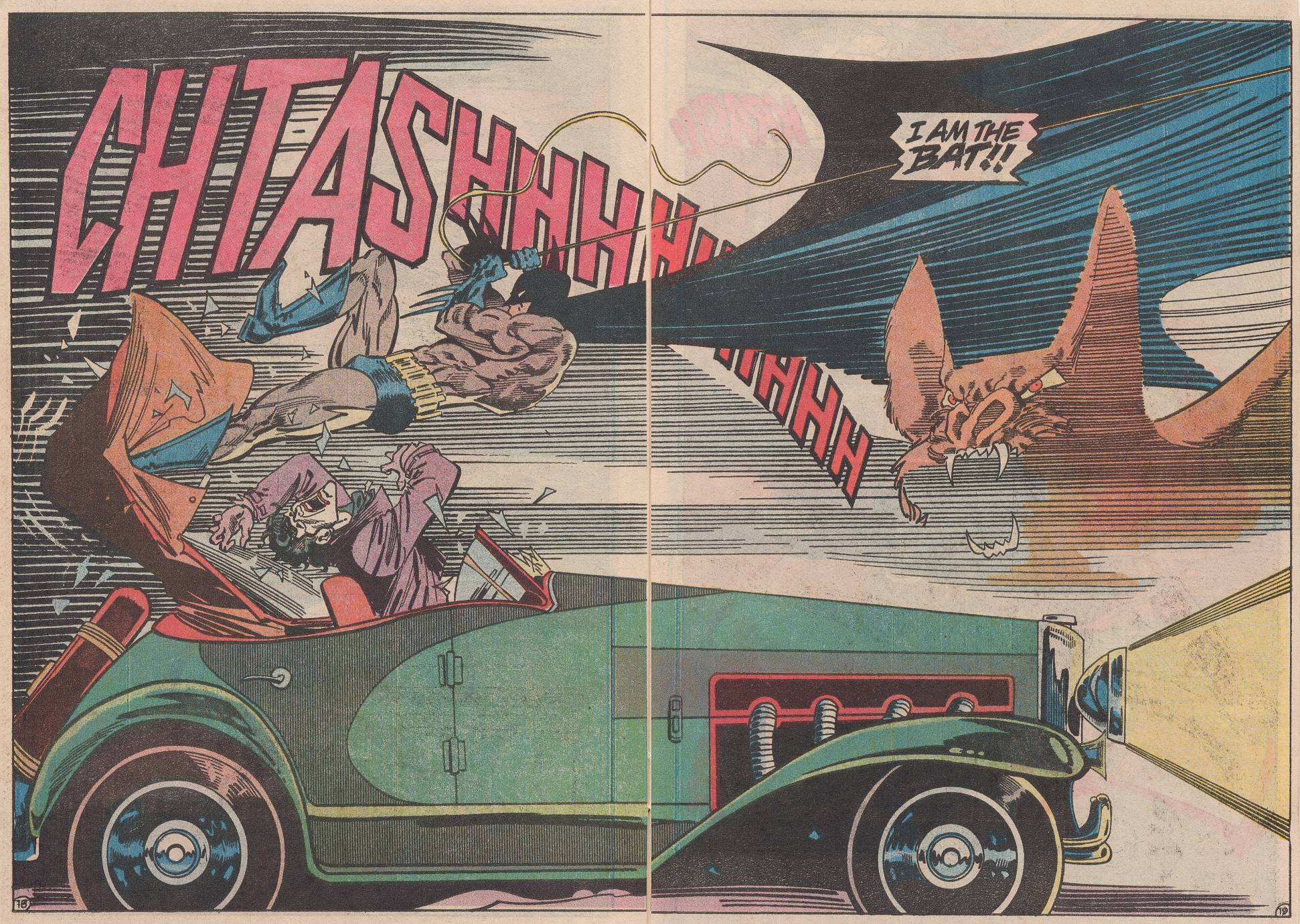 Detective Comics (1937) 617 Page 18