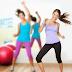 Manfaat Olahraga Senam Aerobik Bagi Kesehatan Tubuh