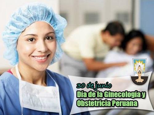 dia de la obstetricia peruana