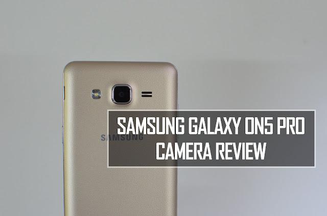 سعر ومواصفات Samsung Galaxy On5 Pro بالصور والفيديو