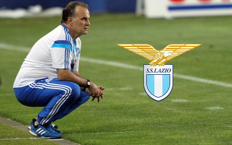 Marcelo Bielsa nuevo técnico de la Lazio