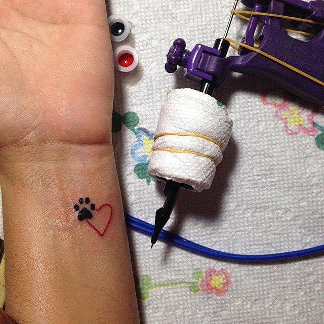Mytattooland Com Small Tattoo Ideas