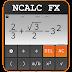 Aplikasi Matematika NCALC FX 570 ES PLUS v2.2.4 Premium For Android