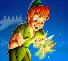 Phim Peter Pan