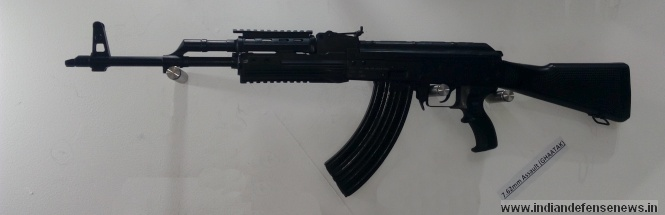 Army to get new assault rifle which has lethal firing range of 500 army to get new assault rifle which has lethal firing range of 500 metres thecheapjerseys Images