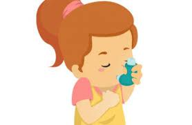 Punca penyakit asma & Cara mengatasi
