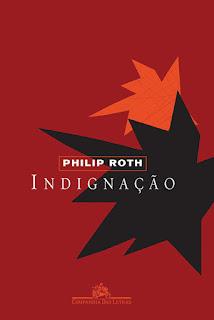 Indignação / Philip Roth