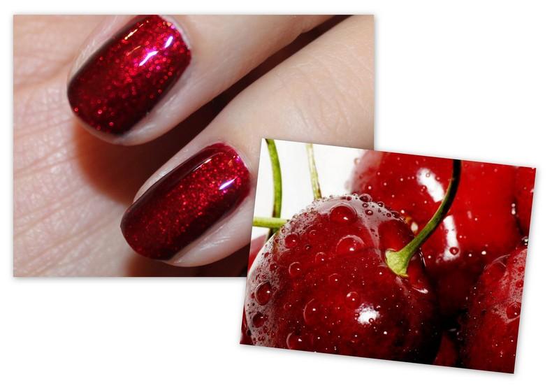 Nail polish Skin Food.