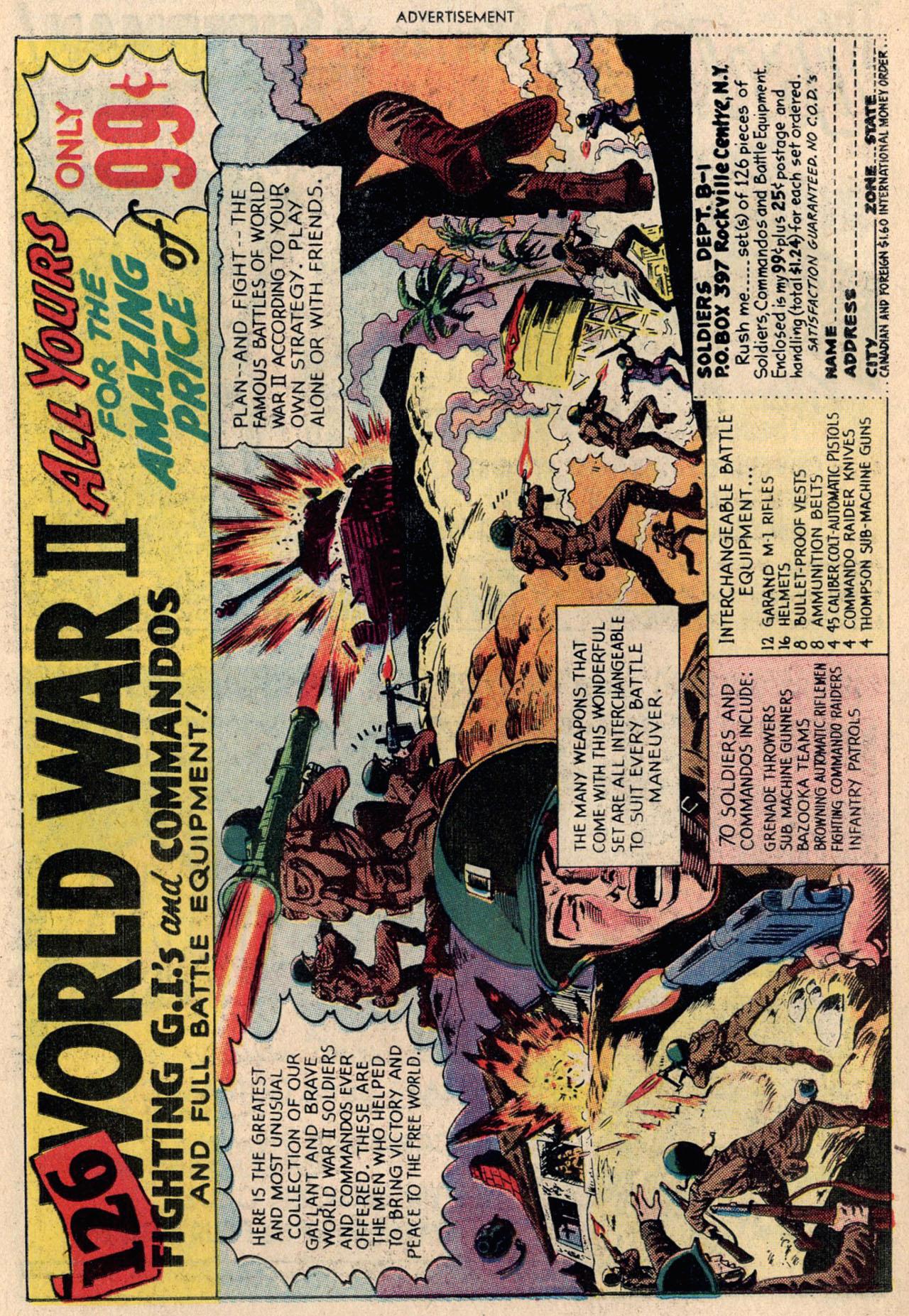 Detective Comics (1937) 323 Page 32