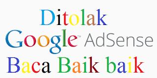 cara membuat konten agar diterima dengan kebijakan google