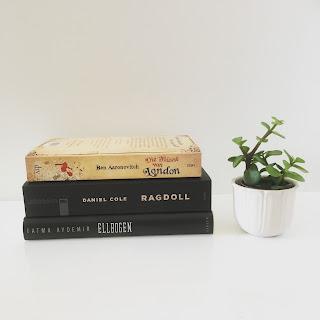 Spannung gutes Buch Buchempfehlung