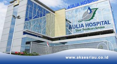 Rumah Sakit Aulia Hospital Pekanbaru