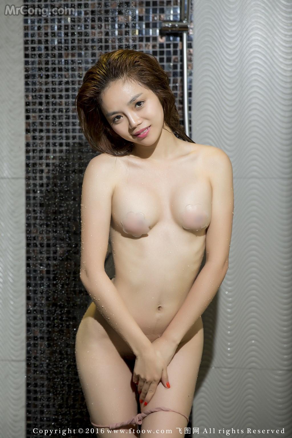 FToow No.011: Người mẫu Meng Yao (Babyface梦瑶) (53 ảnh)