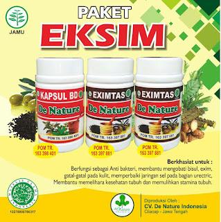obat alami untuk penyakit eksim