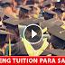 Free Tuition Sa Kolehiyo, Isinulong Ng Ilang Senador. MUST READ!