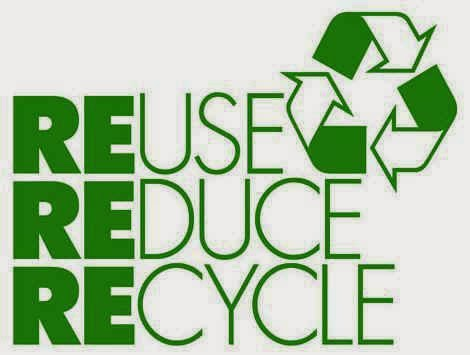 Recycling Plastic Wastes to Support Education