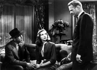 the big sleep-humphrey bogart-lauren bacall-louis jean heydt