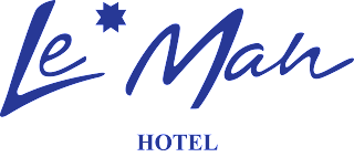 Hotel Le'Man di Unit 2 logo
