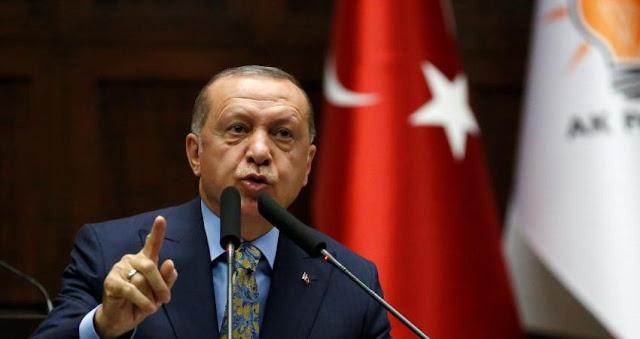 إردوغان: هناك مسرحية تلعب بقضية خاشقجي لإنقاذ شخص ما