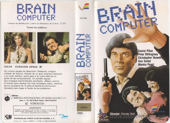 cerebrocomputadora - El cerebro computadora-1982-tv movie-vhsrip-doblada (1 link mega)