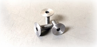 Special/custom Flat Head Socket Cap Screw to print in 4140 Alloy Steel with soft 2A fit - engineered source is a supplier and distributor of special socket cap fasteners - serving santa ana, orange county, los angeles, san diego, inland empire, southern california, united states, and mexico