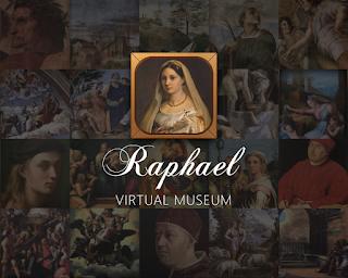 Raphael%2BWorks%2BVirtual%2BMuseum%2Band