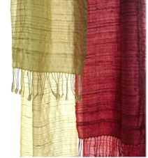 Natural textile