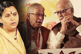 Court-granted-bail-to-all-senior-leaders-in-Ayodhya-case