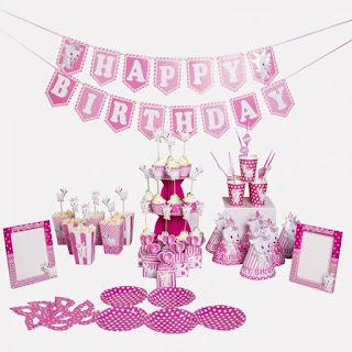 Bán phụ kiện sinh nhật bóng sinh nhật Gò Vấp