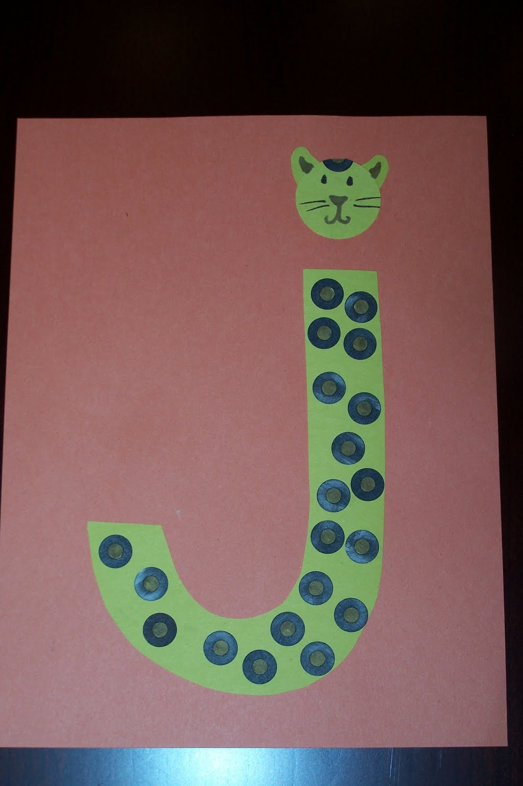 The Princess And The Tot Letter Crafts
