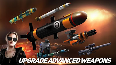 Free Download Shadow Strike 2 Global Assault Apk v0.0.68 Mod (Unlimited Money)
