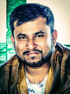 Dhruba D.Roy